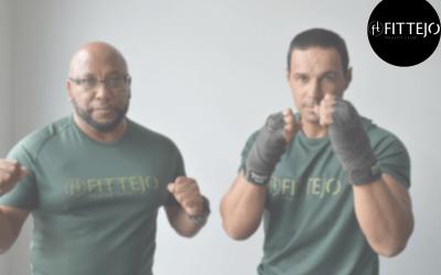 Novidade: Boxe no FITTEJO